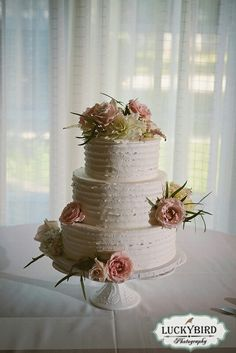 Toledo Wedding Cake.  Toledo Wedding Photography