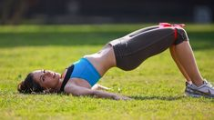 The American fitness experts recommend 10 minutes of vigorous exercise a day for better health. Health And Wellness, Health Fitness, Sport Tights, Sarah Shahi, Physical Fitness, Physical Exercise, Metabolism, Body Care, Yoga
