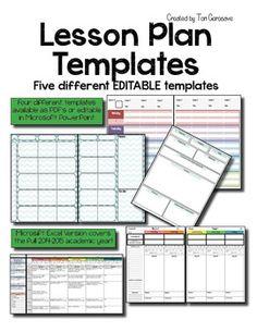 siop unit lesson plan template sei model once a teacher. Black Bedroom Furniture Sets. Home Design Ideas