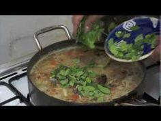 ▶ Ginisang monggo sa Tinapa pinoy Recipe Philippines How to cook Great Filipino - YouTube