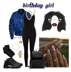 """Its My Birthday Today🎊🎉🎂"" by jmerritt12 ❤ liked on Polyvore featuring Rut&Circle, Akribos XXIV, Chanel, Lime Crime, Hue and StrangeFruit"