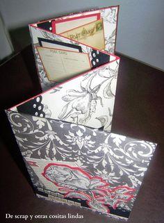 idea desplegable para diseño en general de portafolio Gift Wrapping, Gifts, Paper Crafts, Concept, Cute Stuff, Paper Envelopes, Gift Wrapping Paper, Favors, Gift Packaging