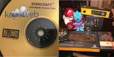 Acquista per pochi dollari il Master originale di StarCraft e lo restituisce a Blizzard  #follower #daynews - https://www.keyforweb.it/acquista-dollari-master-originale-starcraft-lo-restituisce-blizzard/
