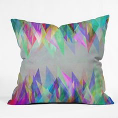 Mareike Boehmer Graphic 106 X Throw Pillow | DENY Designs Home Accessories