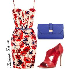 """069"" by tatiana-vieira on Polyvore"