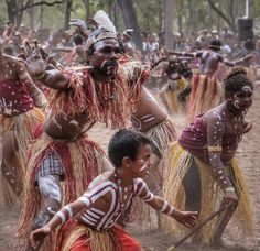 Everyone was enjoying themselves today at this festival that brings together communities right across the Cape York region. We saw performers from Aurukun, Seisi and Lockhart River. Aboriginal Culture, Aboriginal People, Festival Dates, Festival 2017, Tribal Outfit, Aboriginal Painting, Black Lion, Special People, Buy Tickets
