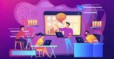e-izobraževanje - kaj je in kaj so njegove konkurenčne prednosti Risk Management