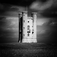 Broadway Tower,  Cotswolds England