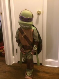 #Donatello #ninjaturtle #tmnt #teenagemutantninjaturtles #turtles