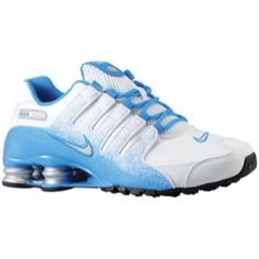 ac9204da709 The Nike Shox NZ NS Fuze Men s Running Shoes feature the sleek look ...