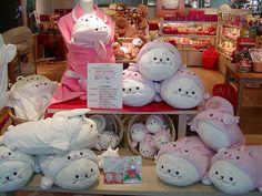 Cute Japanese toys - http://www.1pic4u.com/blog/2014/10/04/cute-japanese-toys/