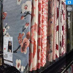 Meredith Heron Fabrics by JF Fabrics