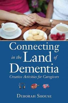 Finding the creativity in the journey through dementia is a challenge millions of people face: One in three Americans knows someone with the disease. This practical book offers caregivers hands-on ide