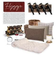 """Hygge Interiors."" by p-for-paola ❤ liked on Polyvore featuring interior, interiors, interior design, home, home decor, interior decorating, Lene Bjerre, Eichholtz, Lexington and Elvang"