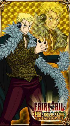 Fairy Tail Ultimate Dance of Magic – Laxus Dreyar – Fairy Tale Anime Fairy Tail Family, Fairy Tail Love, Fairy Tail Art, Fairy Tail Girls, Fairy Tail Couples, Laxus Fairy Tail, Fairy Tale Anime, Fairy Tales, Laxus Dreyar