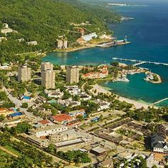 Montego Bay, Jamaica... I will see you soon!