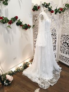 #chicago #bridalboutique #floraandlane #bohemianweddingdress #chicagobridal #graceloveslace #bohemianwedding