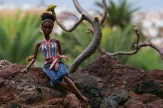 https://flic.kr/p/aCVXAR | Alvin Ailey Barbie