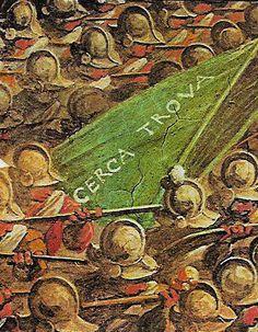 Cerca Trova ー 探せよ、さらば見つかる : トスカーナ 「進行中」 In Corso d'Opera