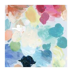 Palette 1 Wall Art Prints by Lindsay Megahed | Minted