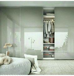 Yatak odası dolabı