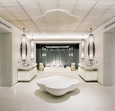 Gallery of Honeymoon Private Island Presidential Suite / Architects 49 (Phuket) Limited - 14