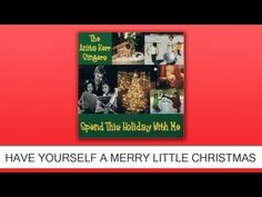 The Anita Kerr Singers - Have Yourself A Merry Little Christmas - YouTube