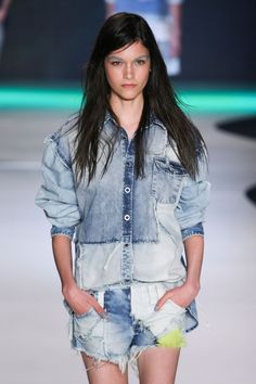 c4efc1e72a 97 Best Denim on Denim images