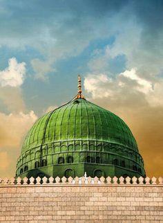 Beloved Madinah Shareef # Madinah