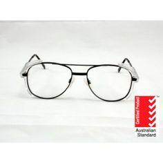 PSF AS PSG Prescription Safety Glasses