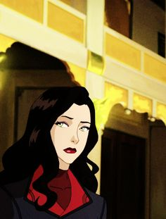 Screencaps from the cool to the cute to the funny of Avatar Korra and Asami Sato, sometimes together. Avatar Airbender, Avatar Aang, The Last Airbender, Iroh Ii, Asami Sato, Avatar Picture, Avatar Series, Korrasami, Handsome Faces