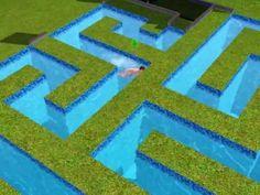 Afbeeldingsresultaat voor sims pool dead
