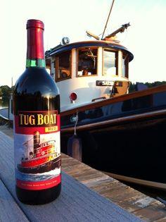 Tug Boat!