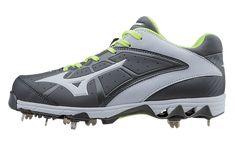 96b9ce5d30ef Mizuno Women 9-Spike Swift 4 *FREE Applied Tuff Toe Pro Softball Shoes, ·  Softball ShoesSoftball CleatsFastpitch ...