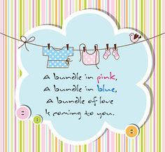 Cute Baby Shower Poems For Girls And Boys Thatu0027ll Make You Go Awww
