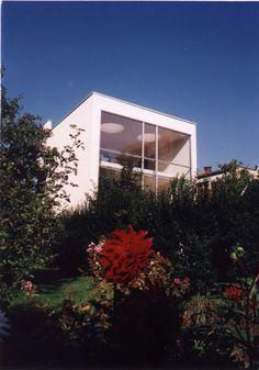 Villa KFA_ architecture norbert Šmondrk