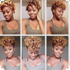 Pubic Hairstyles Brilliant African American Feathered Hairstyles  Pixie Cut February Best