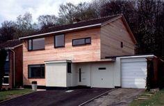 Exterior Facelifts - Before & Afters - Channel4 - 4Homes