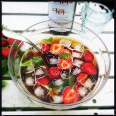 My favorite summer cocktail