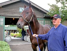 Bolt The Duer - $1.6 million winning pacer for Australian trainer Peter Foley, multiple world champion four-year-old son of Ponder will battle the world's fastest pacers in the Breeders Crown Open Pace on Saturday, October 19th at Pocono Downs