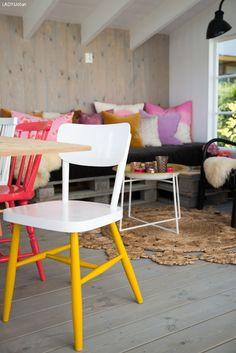 fjeldborg_utestue_120829-_DSC7498 Chair, Lady, Outdoor, Pallet, Furniture, Home Decor, Garden, Beige, Kitchens