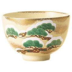 Ninsei snow pine Matcha bowl tea ceremony vanity case * Check this awesome product by going to the link at the image.