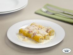 Etruscan-style Cannelloni