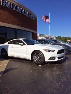 Gene Butman Ford Sales - Google+
