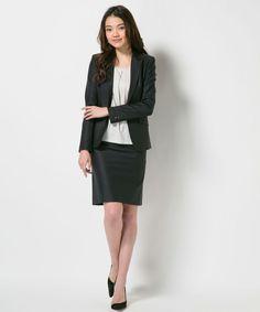 商品画像 - Bahariye テーラードジャケット / ICB(アイシービー) オンワードグループ公式ファッション通販サイト ONWARD