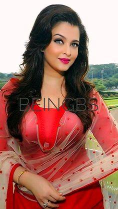 Aishwarya Rai Photo, Actress Aishwarya Rai, Aishwarya Rai Bachchan, Stunningly Beautiful, Most Beautiful Women, Beautiful Bride, Hot Actresses, Indian Actresses, Desi Wear