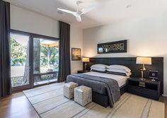 Wateka Residence by Domiteaux + Baggett Architects
