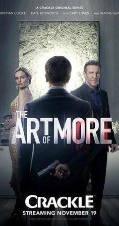The Art Of More - http://www.thedaretube.com/tv/the-art-of-more