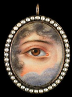Another 'Lover's Eye'