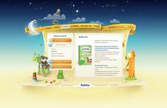 Bebiko Website - Pawel Nolbert - HelloColor